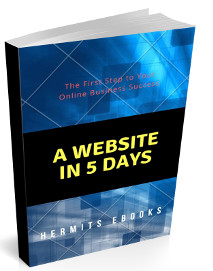 A Website In 5 Days
